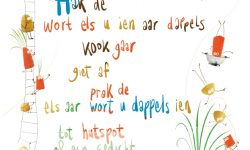 Wonderbaar gedichten poezie | Zoekresultaten | Christelijke kinderboeken RR-43