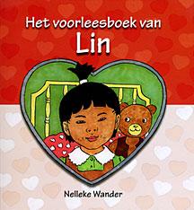 Nieuw Het voorleesboek van Lin | Christelijke kinderboeken BP-53