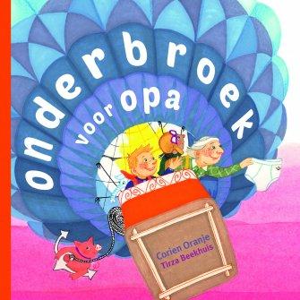 Onderbroek Voor Opa Christelijke Kinderboeken