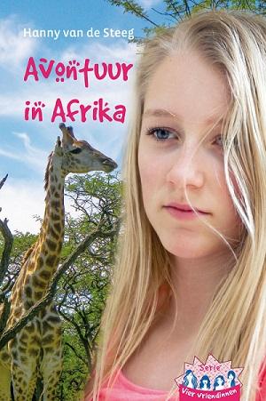 avontuur in afrika christelijke kinderboeken