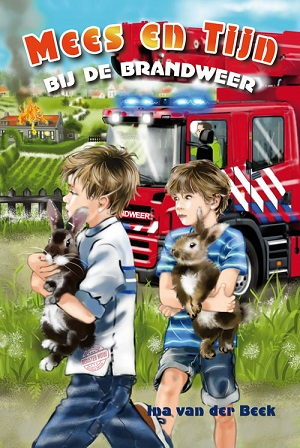 mees en tijn bij de brandweer christelijke kinderboeken