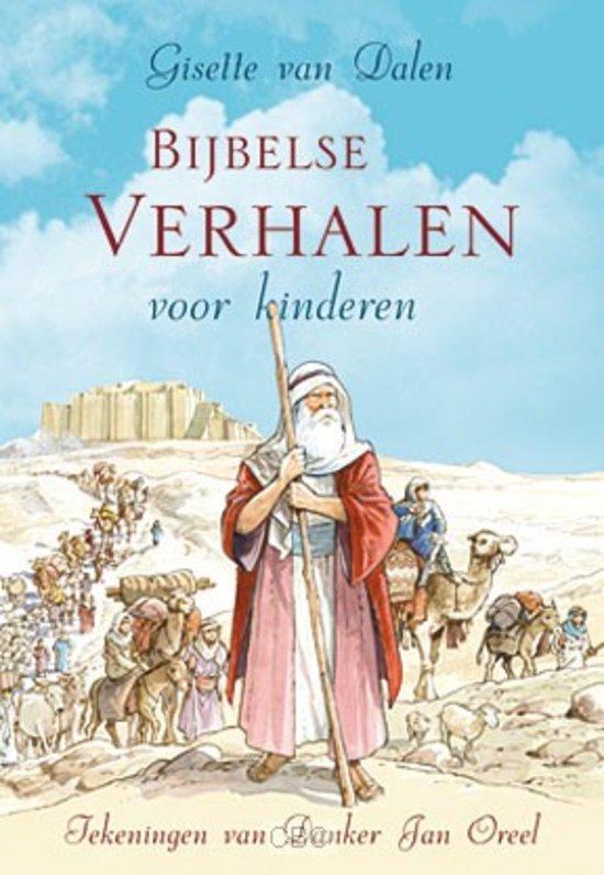 Iets Nieuws Bijbelse verhalen voor kinderen | Christelijke kinderboeken @YG91