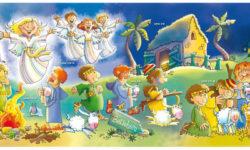 Michel De Boer Christelijke Kinderboeken