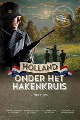 Holland Onder Het Hakenkruis Christelijke Kinderboeken